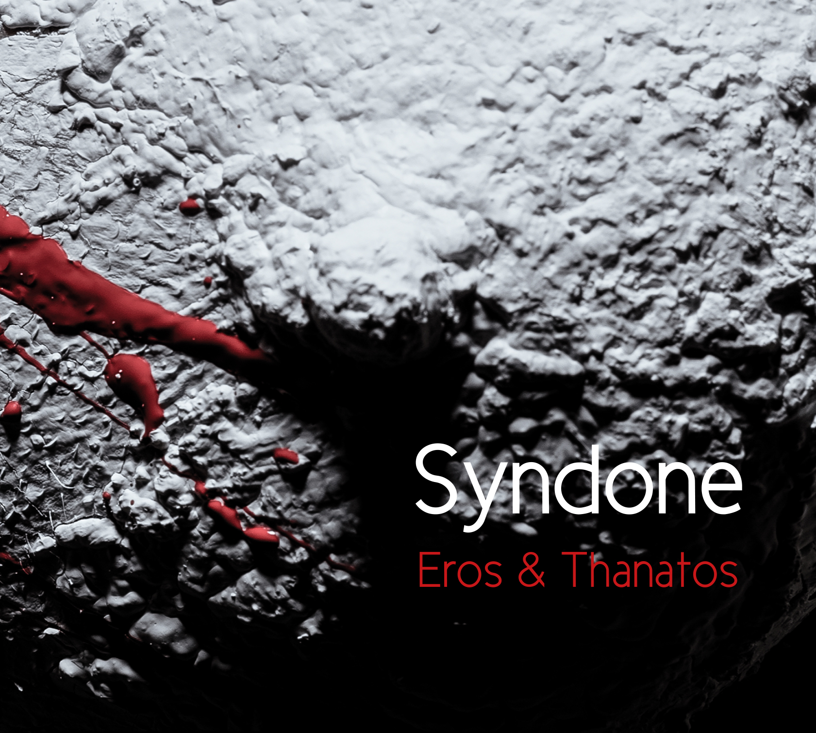 SYNDONE - Eros & Thanatos CD Digipack